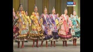Танцы веков. Часть 1. Выпуск 20.06.2018