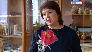 ГФИ по Кировской области провел прием жителей Слободского района (ГТРК Вятка)