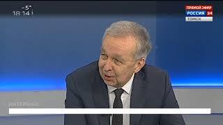 Интервью. Владимир Лаптев