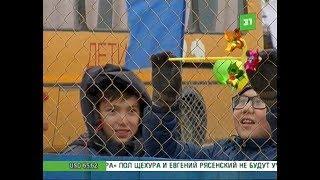 Школьница из поселка Сухореченский выиграла полумиллионный грант