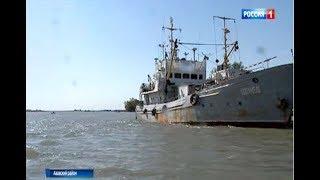 Экспедиция ЮНЦ РАН пройдет от Азовского моря до Каспия