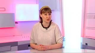 В центре внимания - интервью с о Светланой Кушнаревой и Жаккелиной Орловой