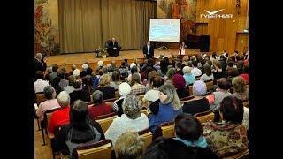 Владимир Меньшов провел в Самаре творческую встречу с поклонниками