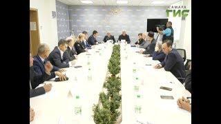 Вопросы миграционной политики обсудили на заседании при главном управлении МВД России