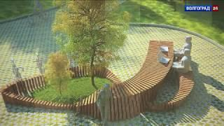 В Волгограде завершается строительство нового детского сада