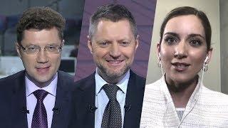 «Список Бабченко», Путин в Австрии и «Мисс Америка» без купальников. Ньюзток RTVI
