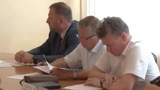 Подготовку Биробиджанской ТЭЦ к отопительному сезону контролирует правительство ЕАО (РИА Биробиджан)