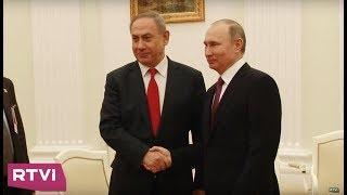«Израиль за неделю» от 29 сентября  2018 года