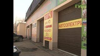В Самаре ликвидируют еще одну незаконную автомойку