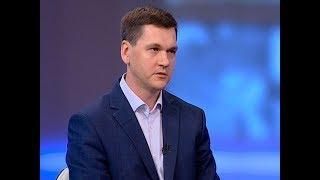 Александр Лысенко: налог на имущество будут исчислять после кадастровой оценки