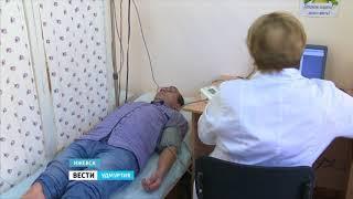 Жителям Удмуртии предлагают пройти бесплатное медицинское обследование