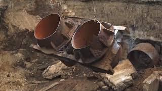 Ремонт теплотрассы на ул.Пионерской планируют завершить к 20 августа в Биробиджане(РИА Биробиджан)