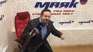 Говорите, мы вас слушаем - 24.04.18 Борислав Струлев, музыкант