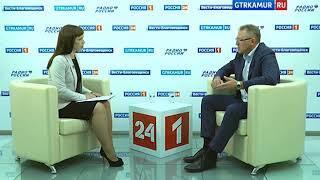 Интервью О Турков