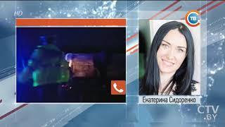 Мама одного из пострадавших в ДТП в Румынии рассказала о состоянии детей