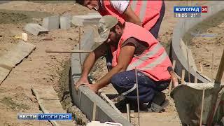 Строительство моста через Ахтубу планируют завершить до конца года