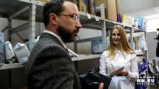Экскурсия по изнанке Почты России