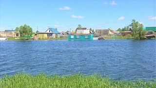 Уровень воды в Оби всё ещё поднимается. Стоит ли вартовчанам беспокоиться?