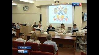 В Ростове распределяют бесплатное эфирное время для кандидатов в Заксобрание области
