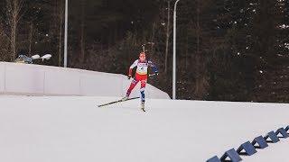 В Ханты-Мансийске сегодня вечером пройдут финалы суперспринтов