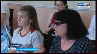 Два старинных города - Астрахань и Томск - обменялись театральными площадками