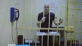 Рудников проиграл суд по иску о лишении его депутатского мандата