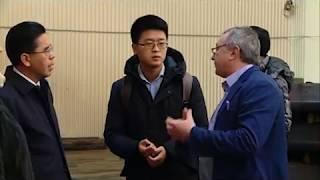 04 12 2018 Китайская делегация посетила Ижевск