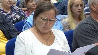 Омск - один из самых проблемных городов Сибири по проблемам обманутых пайщиков и дольщиков