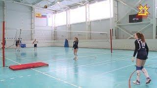 9 февраля отметили Всемирный день волейбола.