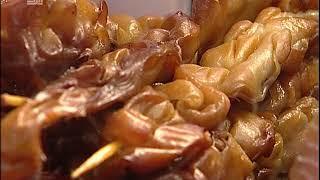 Морепродукты на любой вкус. В Копейск привезли деликатесы с Камчатки