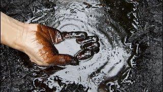 В Нижневартовском районе задержали преступного нефтедобытчика