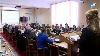 Состоялся специальный обучающий семинар для помощников депутатов областной думы