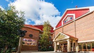 Сургутский колледж русской культуры не закроют