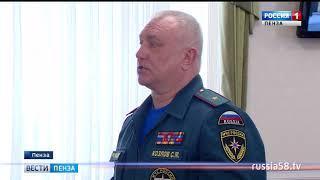 В Пензе после трагедии в Кемерово проверят развлекательные объекты