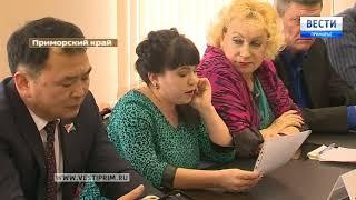 «Вести: Приморье. Интервью» с Дмитрием Братыненко, вице-губернатором Приморского края