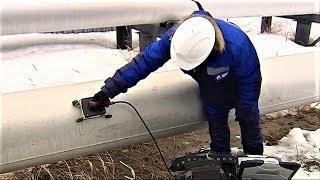 Нефтяники проверят износ 170 км труб