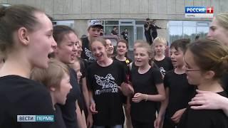 """Фестиваль """"Оперение-2018"""": шесть насыщенных событиями дней"""