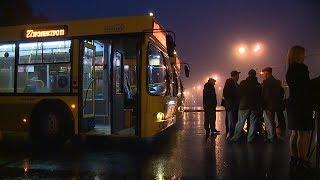 В Саранске начал работать новый автобусный маршрут