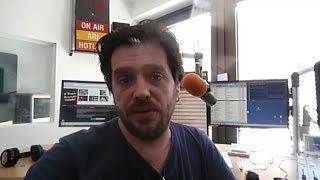 Ди-джей радио «Русский Берлин» рассказал, как встречают 9 мая в Германии