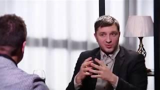 Анонс. Разные люди. Гость программы Антон Насонов (5 марта 2018 года)