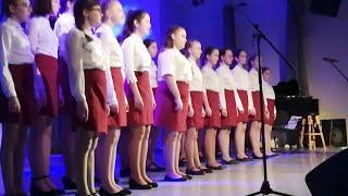 Концерт Украинской Музыки