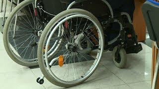 Общественный транспорт в Пензе остается недоступным для инвалидов