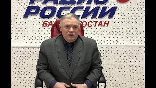 Вдохновение - 21.11.18 Валерий Суханов, баянист и педагог, народный артист РБ