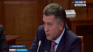 Спикер Заксобрания Андрей Шимкив: одна из главных задач в регионе - доступность медицинской помощи