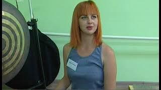 Йога против наркомании  В Челябинске открылся уникальный реабилитационный центр