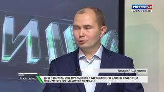 """""""Позиция"""" от 15 февраля 2018 г.  -  сбор грибов и ягод может стать платным"""