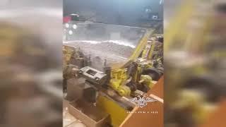 На Ставрополье в подпольном цеху нашли три тонны табака
