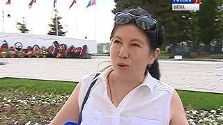 В Кирове стартовал туристический сезон (ГТРК Вятка)