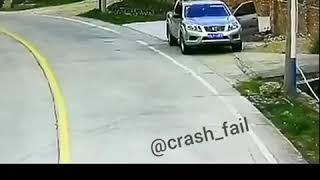 Crash fail #1 АВАРИИ | ДТП