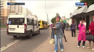 В Костроме меняется 51 маршрут